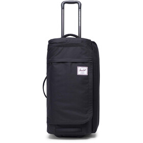 Herschel Wheelie Outfitter 70L Travel Bag black
